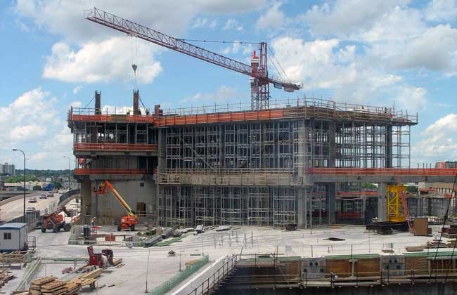 Especialização e MBA em construção civil