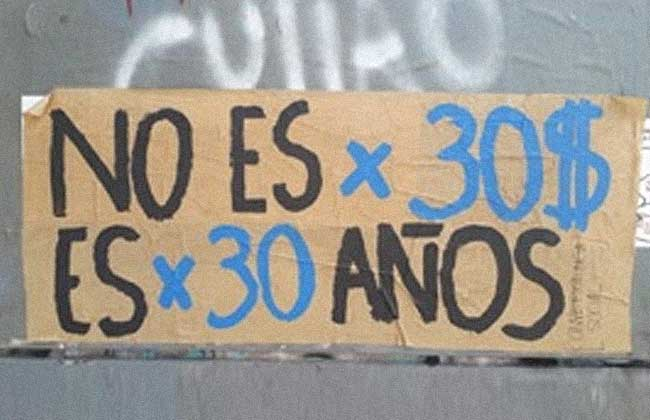 Outubro em Santiago