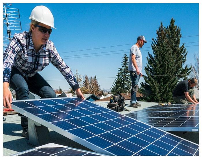 Win Energias Renováveis e a energia solar