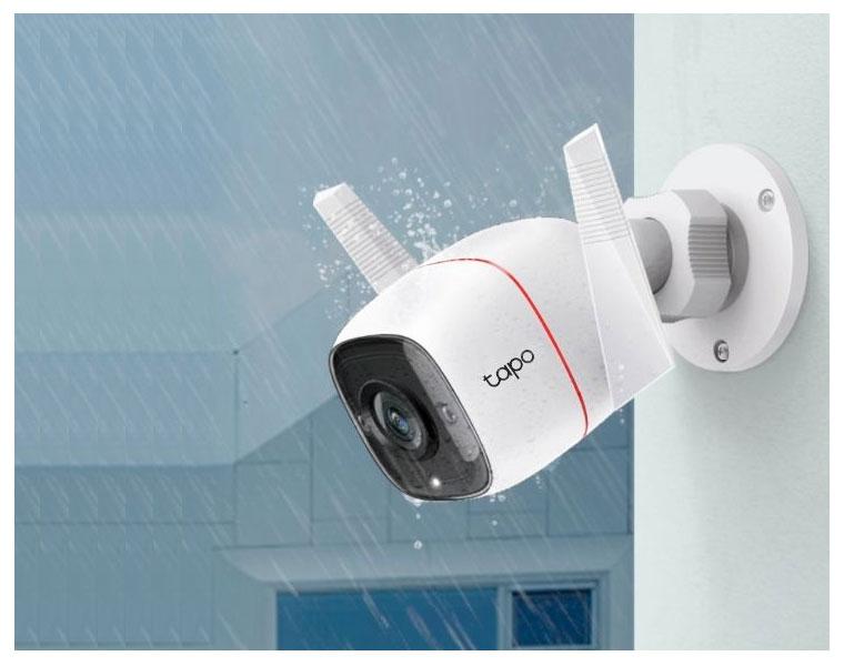 Câmera de segurança Tapo C310 TP-Link