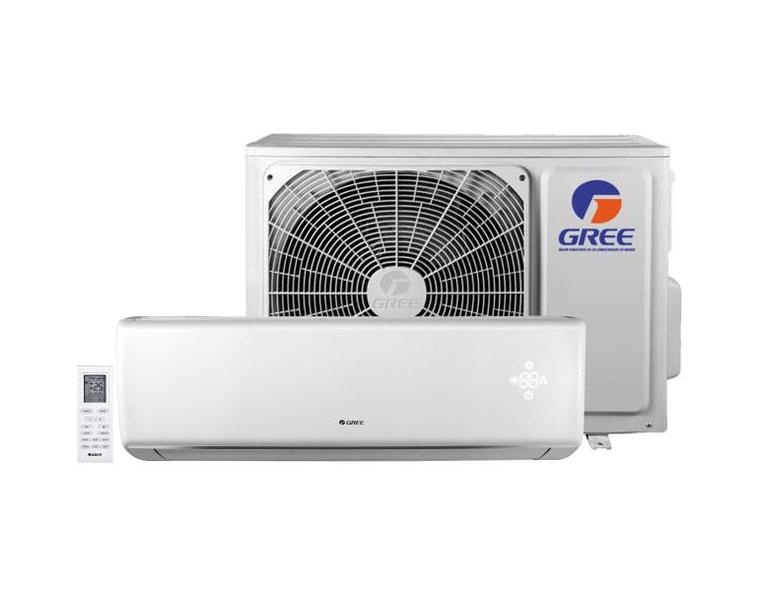 Cálculo dos BTUs do ar-condicionado