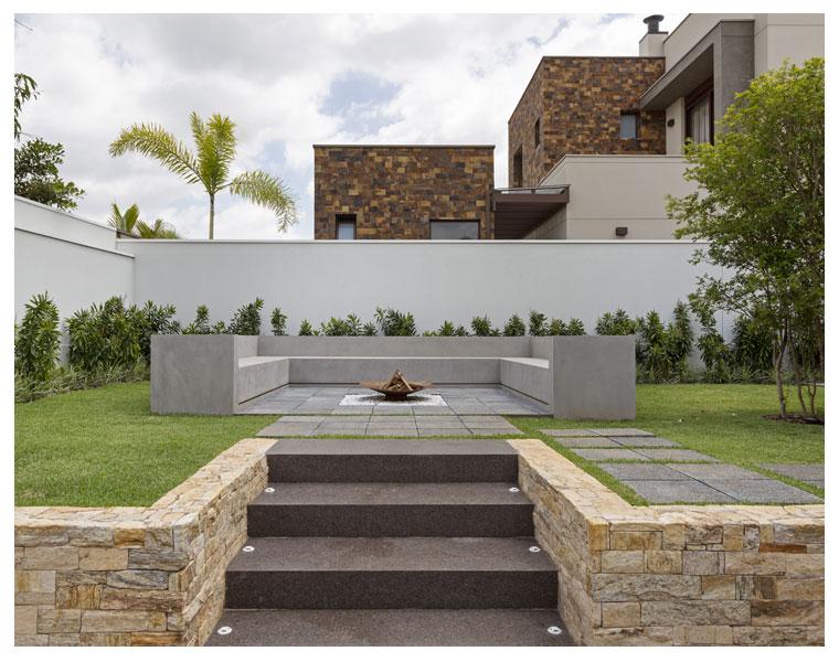Arquitetura e comportamento de Larissa Gimenes