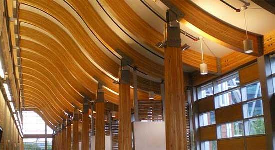 Prêmio Ibramem/AMATA para arquitetura em madeira