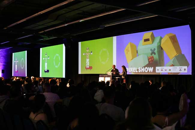 29/11 – 15ª edição do Pixel Show