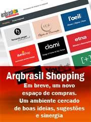 Shopping Arqbrasil