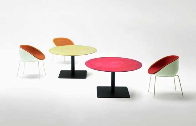 Design de Paola Lenti na Casual Exteriores