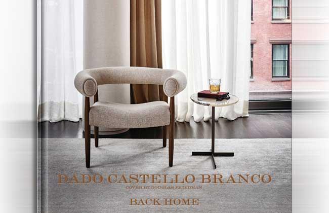 Back Home de Dado Castello Branco