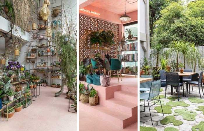 Galeria Botânica inaugura novo conceito