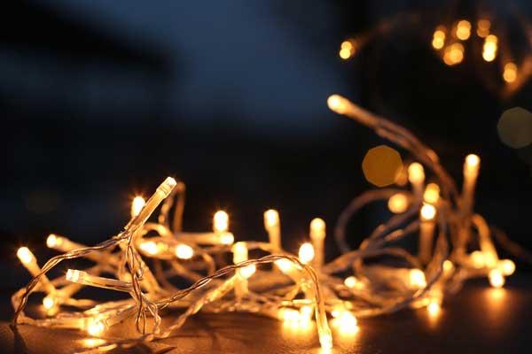 Abilumi e a iluminação de Natal com segurança