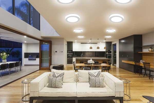 O melhor tipo de LED para cada projet