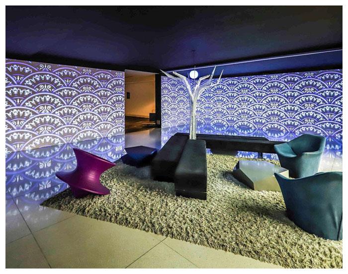 Hotéis instagramáveis pelo Painel