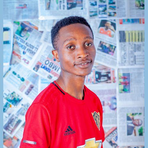 Maxwell Jambo's photo