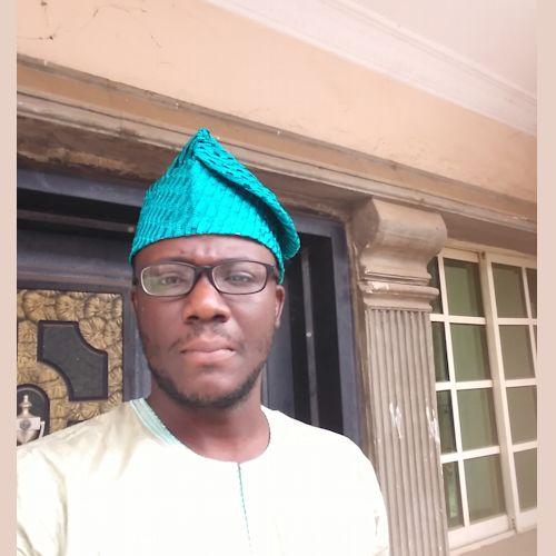 Olajide Ojeniyi's photo