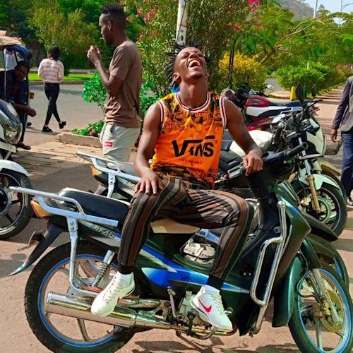 Esubalew Mulugeta's photo