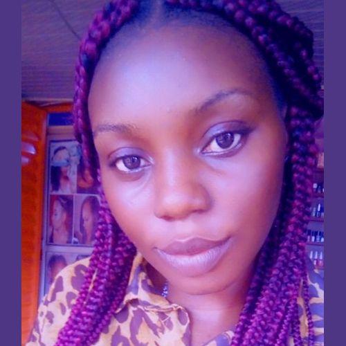 Faith Ogechi. Iroegbulam.'s photo
