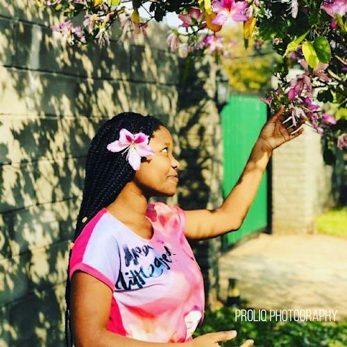 Tadiwa Chinyoka's photo