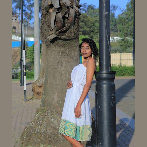 Betelhem delbie Tessema's photo