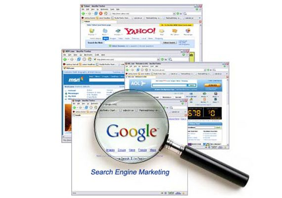 Search Engine Rankings are Important for Estate Agents