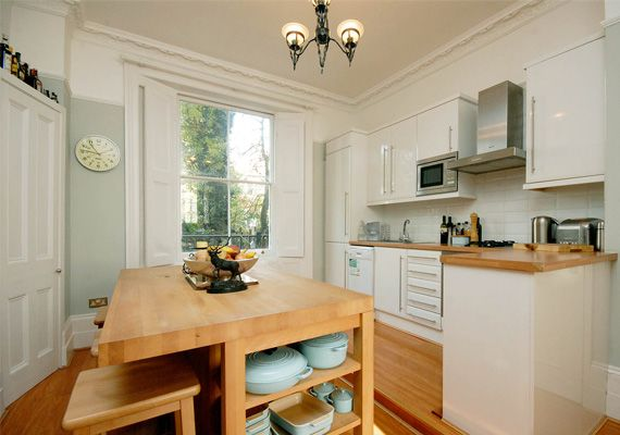 You CAN'T Sell a House Without Kitchen Photography