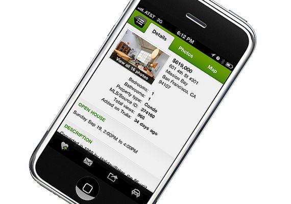 Estate Agents – Is Your Mobile Site up to Scratch?