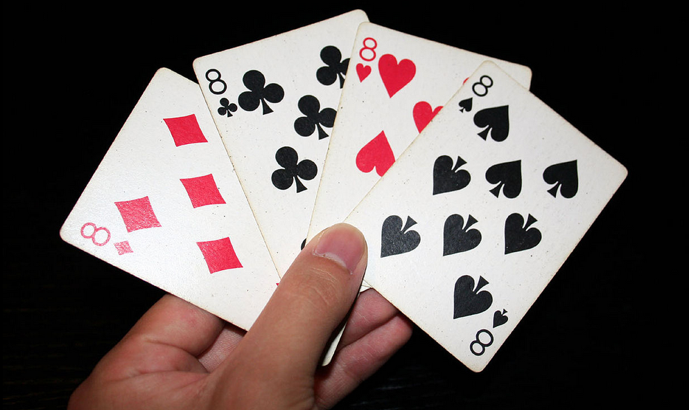 Why is 8 the Magic Number in Property Marketing?