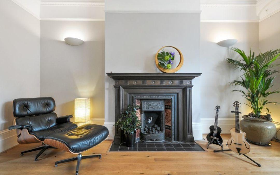 Use Image-Led Social Media to Showcase Property Photography