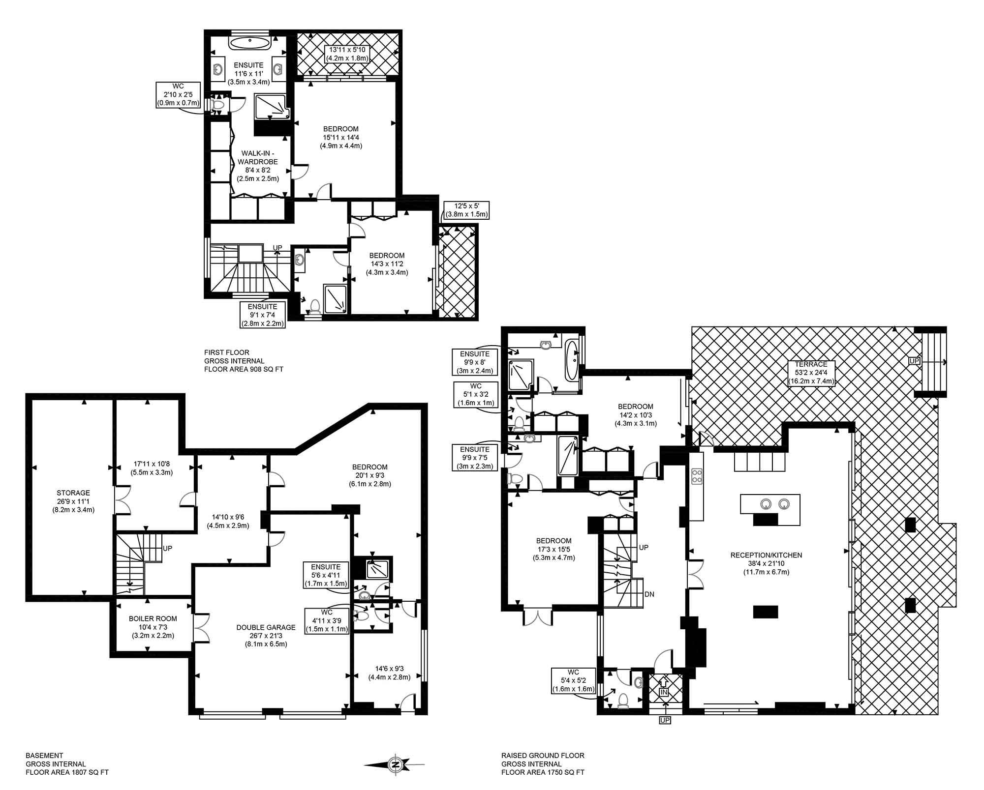 Professional 2d Floor Plans Photoplan360 Property Marketing