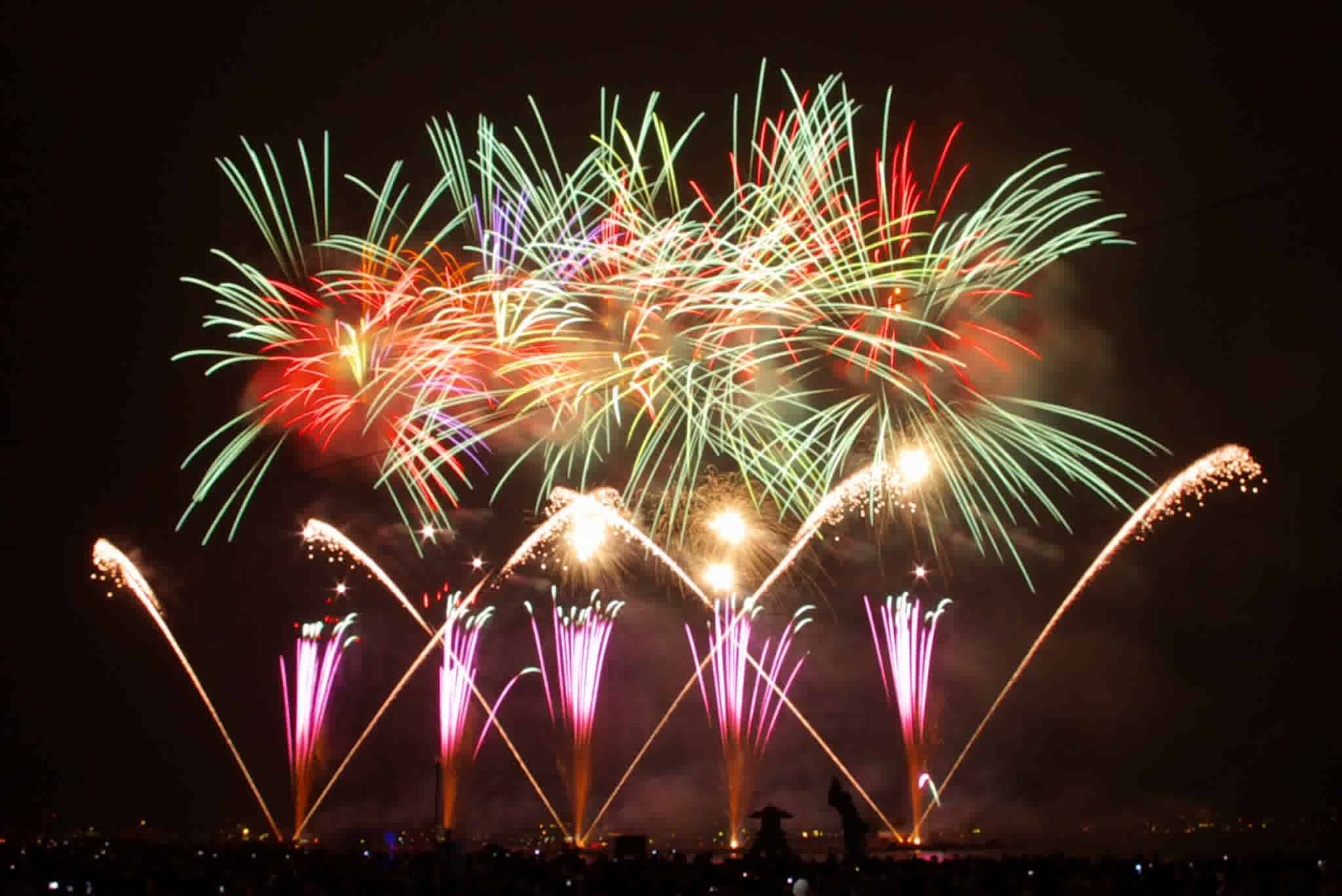 """Is YOUR House a """"Sparkler""""? Finding Firework Personalities Helps Homes for Sale Make a Big Bang."""