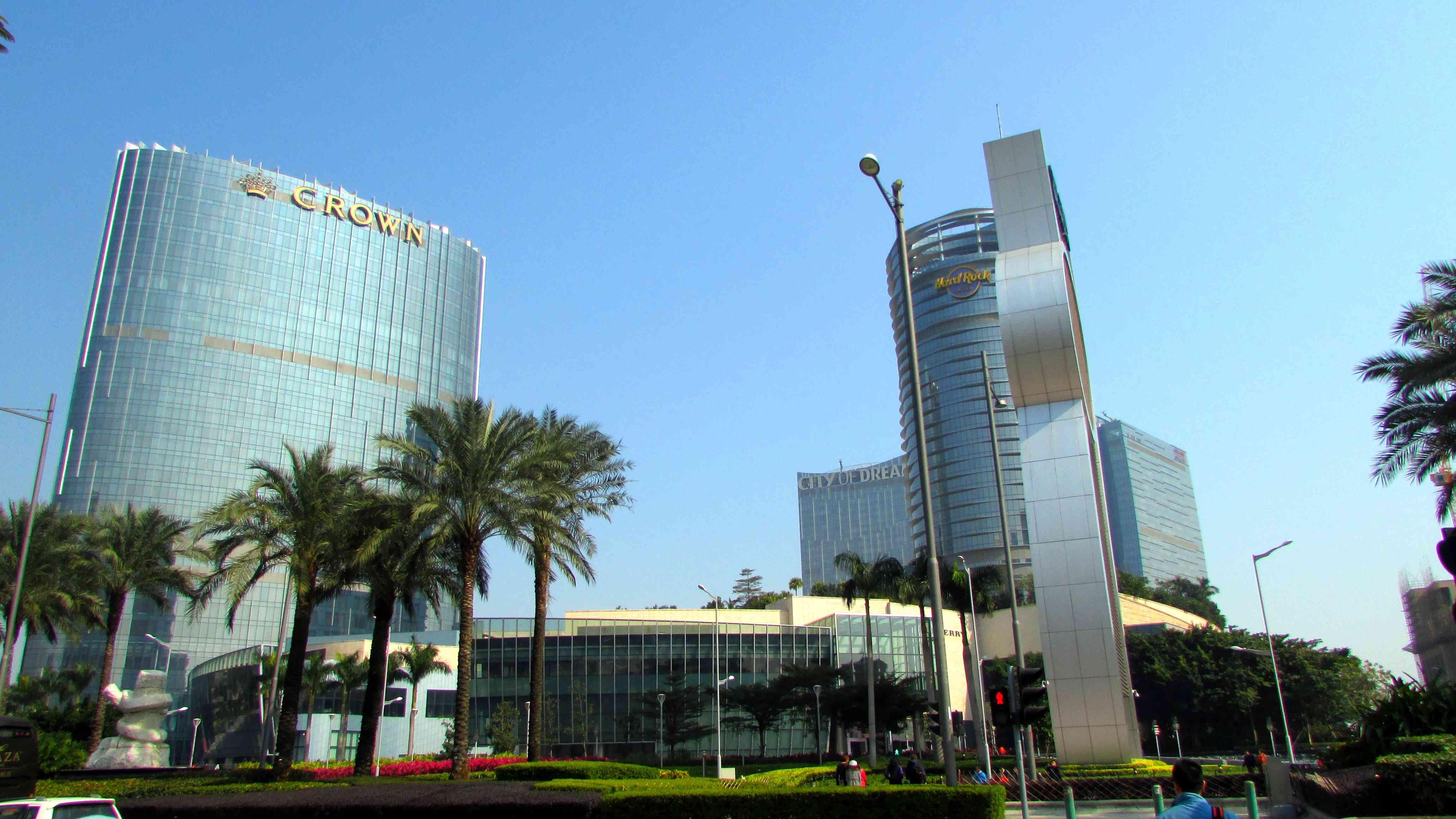 City Of Dream Macau