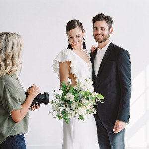 Adding Film to Your Wedding Package