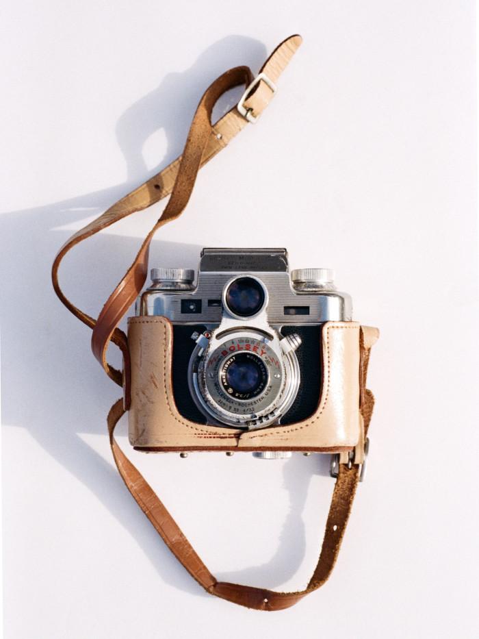 Camera Repair Shops