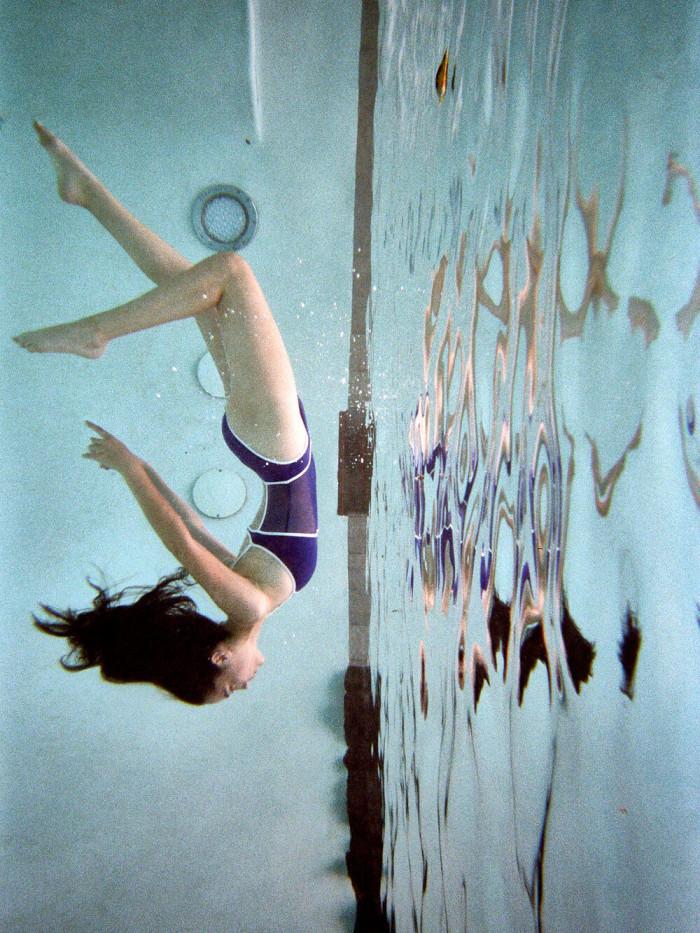 How to Shoot Film Underwater