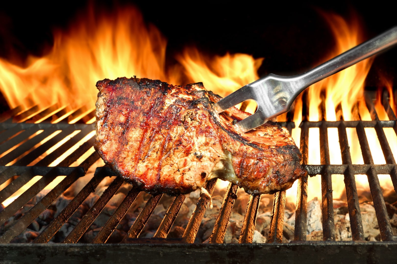 An image related to Unbiased Large Charcoal Grills Review