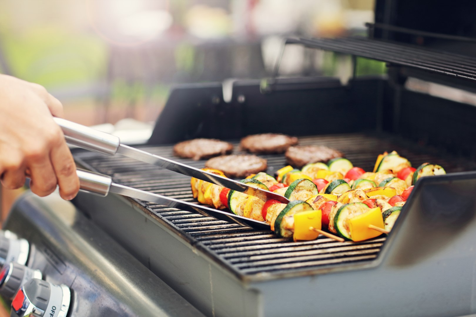 An image related to Unbiased Gas Infrared Grills Review