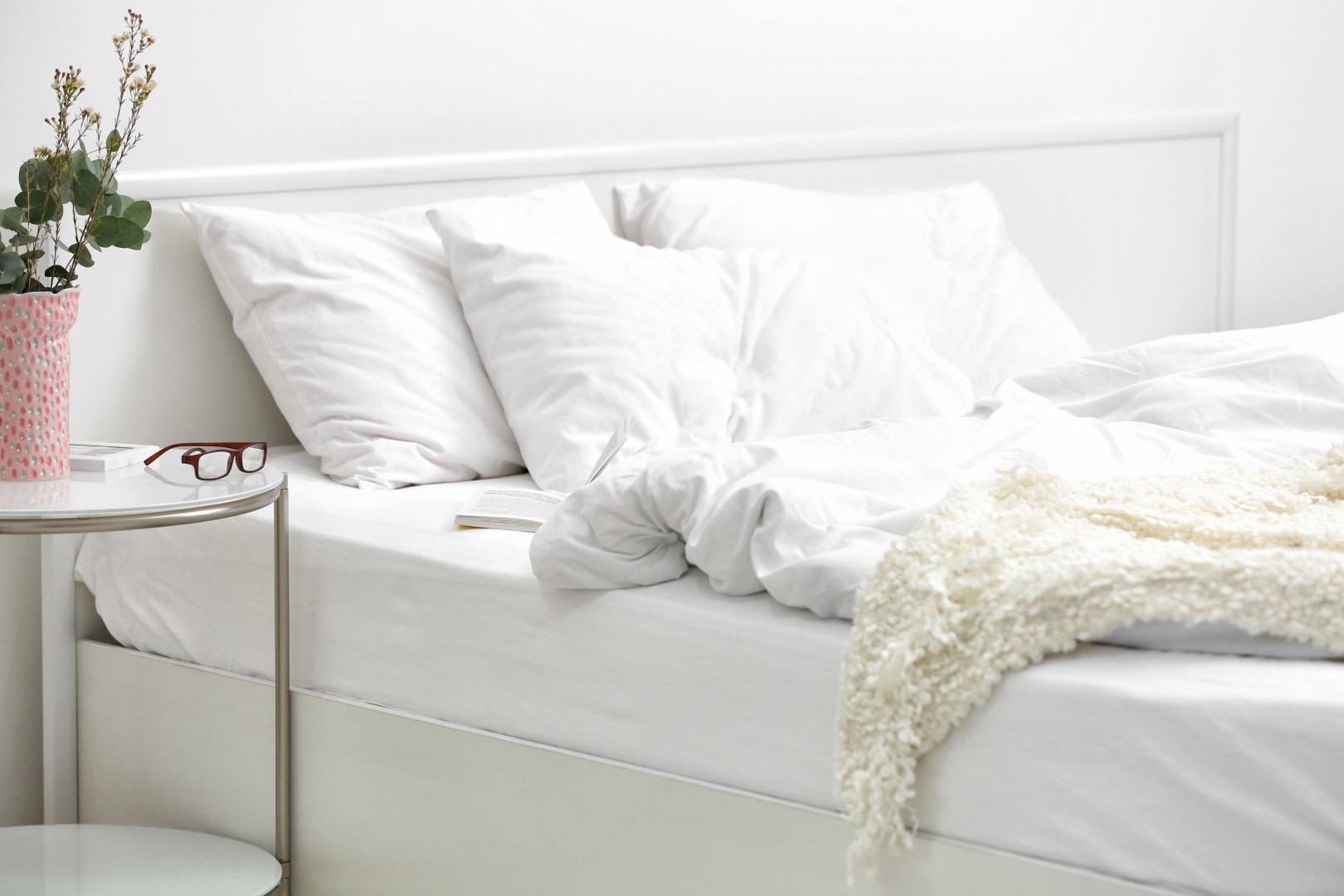 An image related to Best King-Size Mattresses