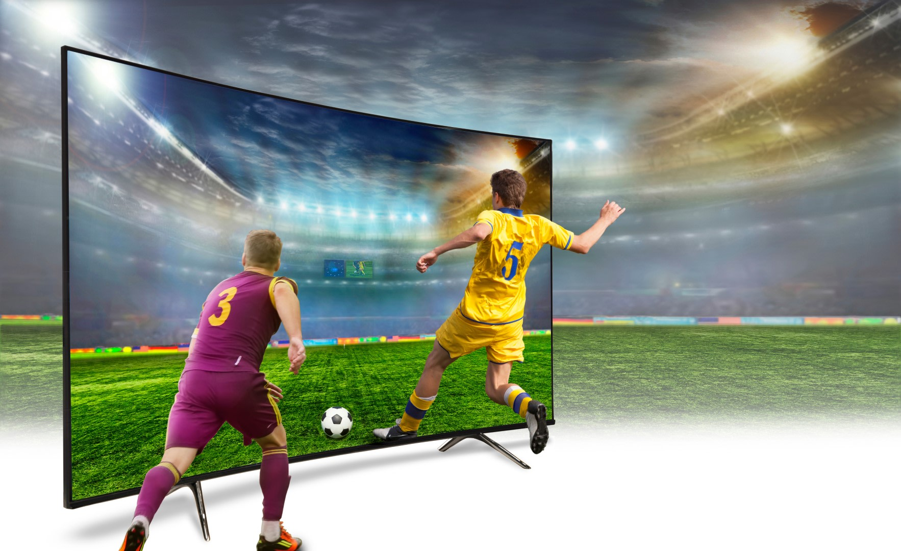 An image related to Top 55-Inch HD TVs