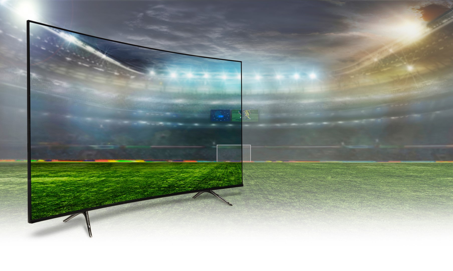 An image related to Unbiased 55-Inch TVs Review