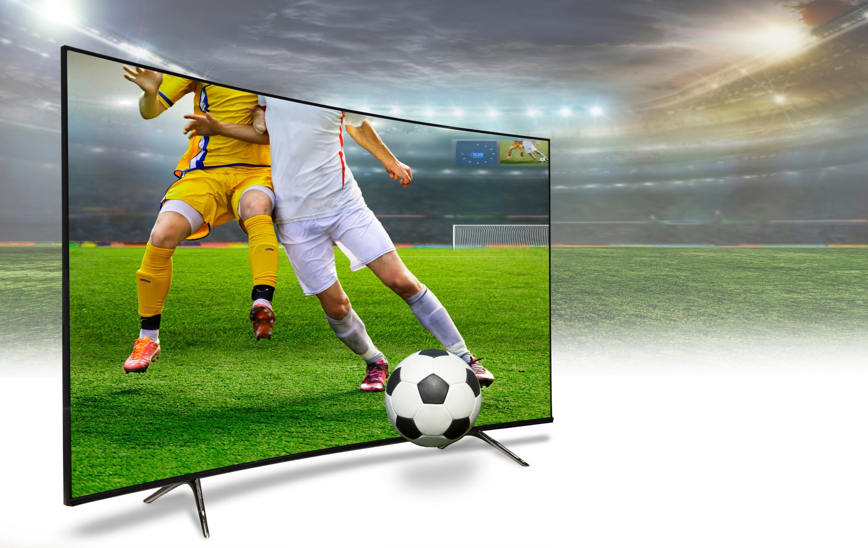 An image related to Top LG HDR TVs