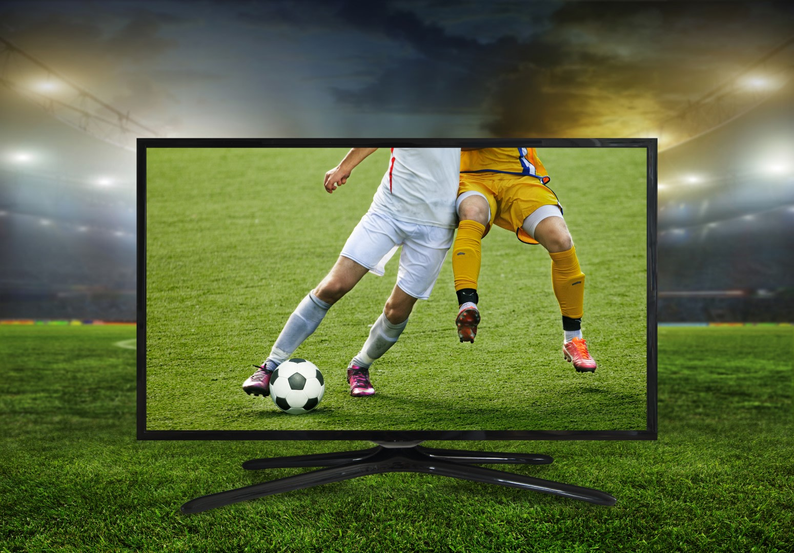 An image related to Reviewing HDR10 Outdoor TVs