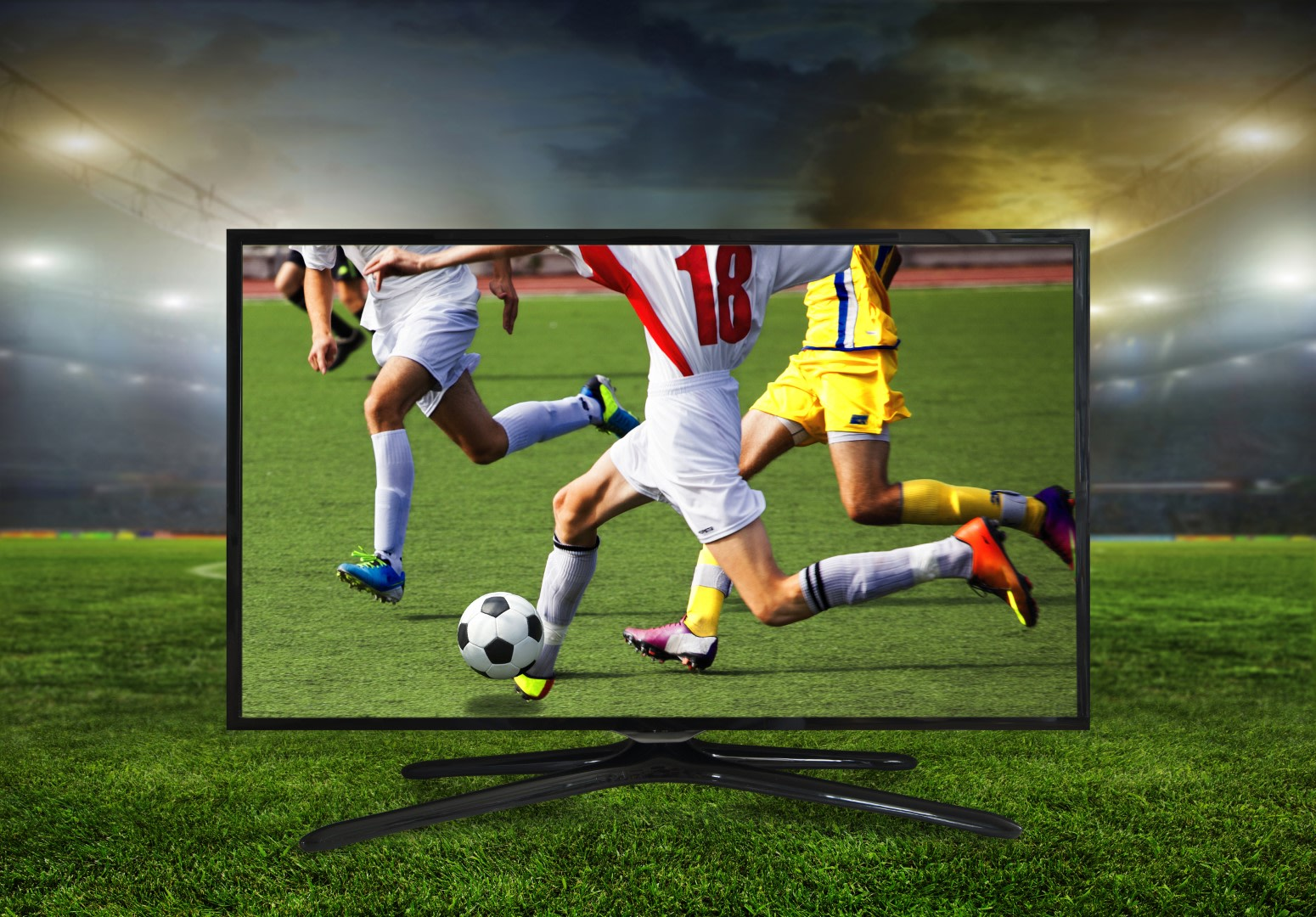 An image related to HDR10 WebOS Smart TVs Review