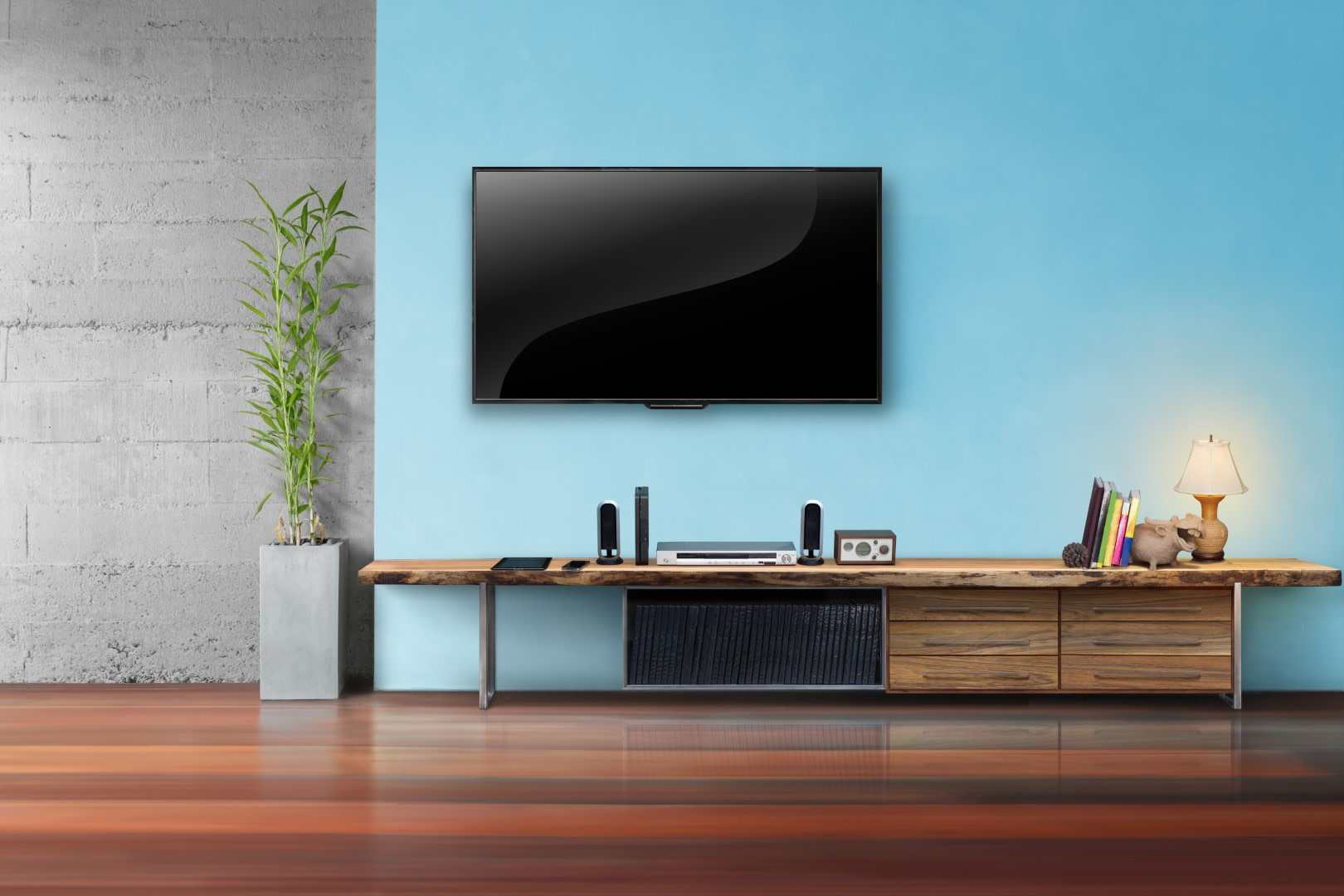 An image related to Top Flat Screen 60Hz TVs