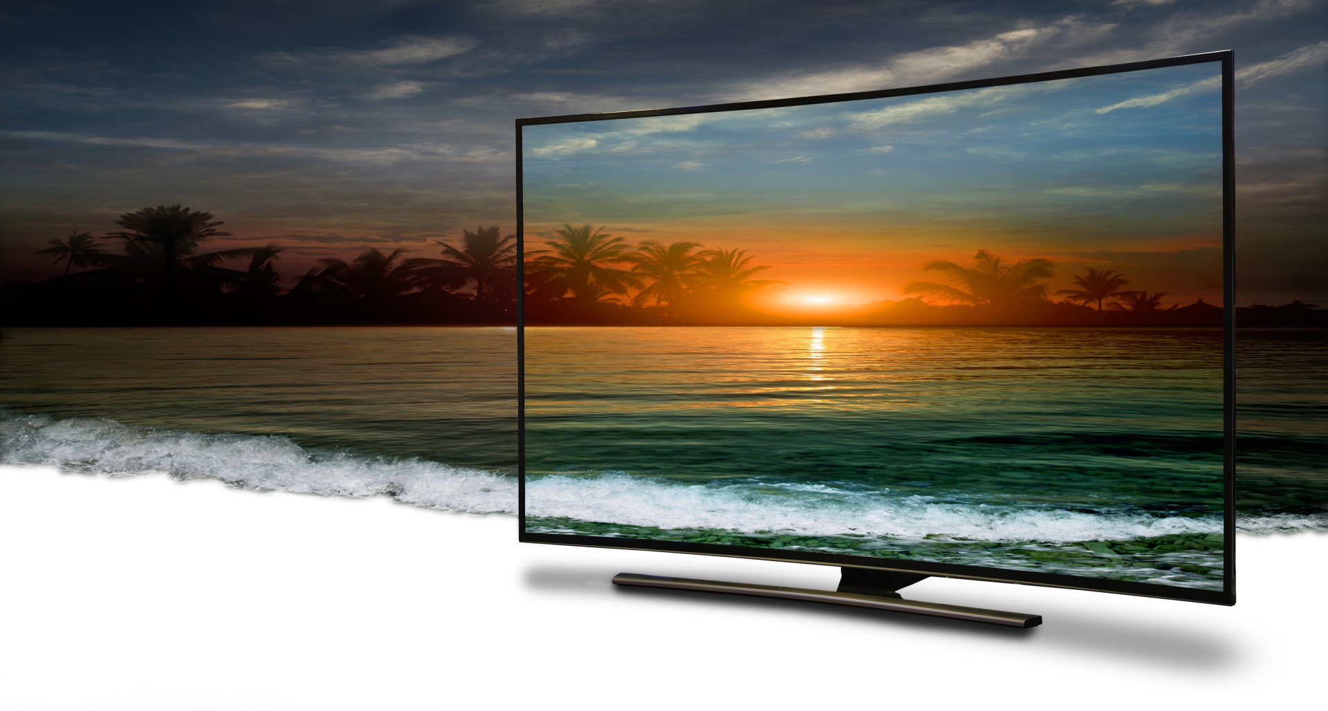 An image related to Top Samsung 49-Inch TVs