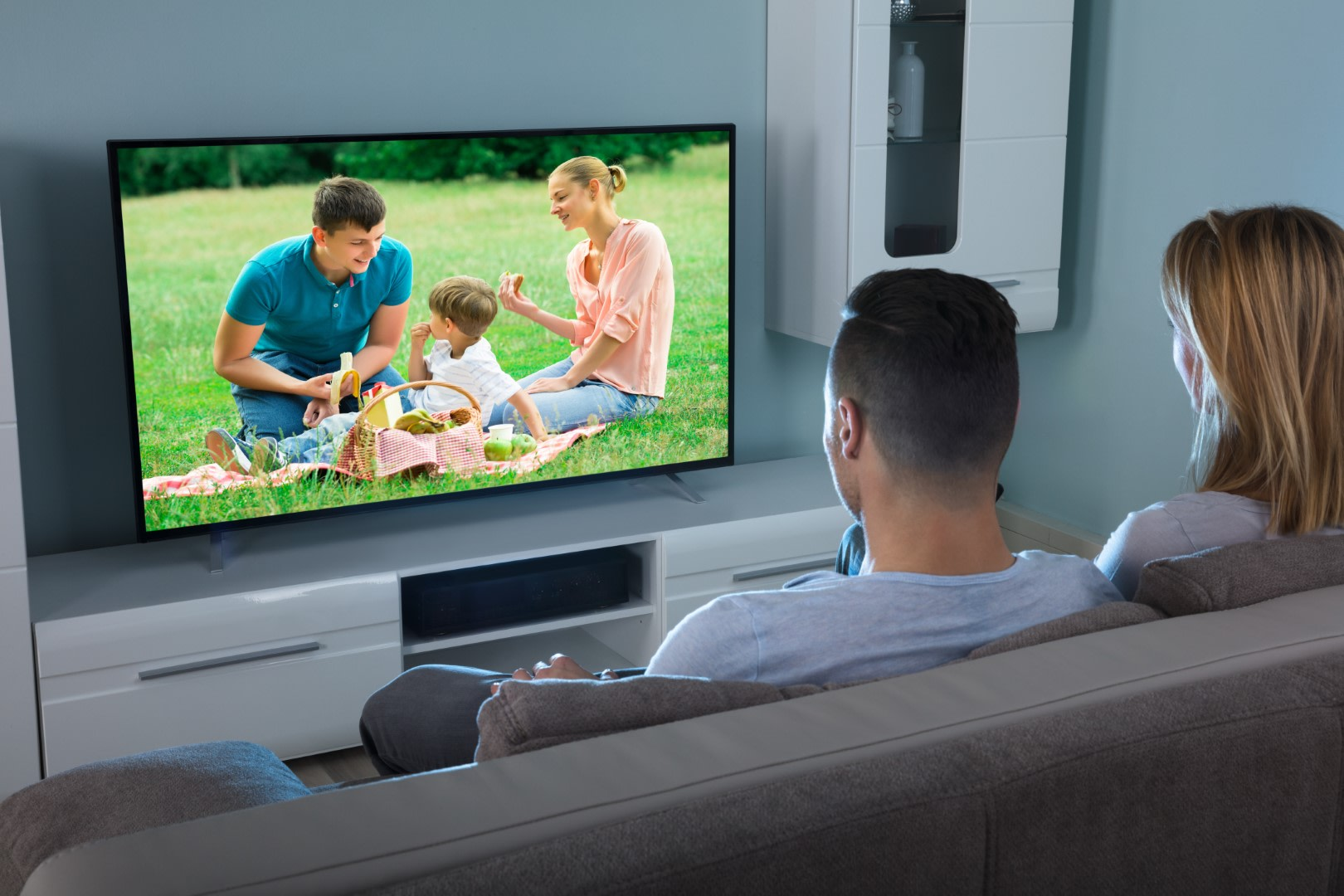 An image related to Unbiased Affordable 55-Inch TVs Review