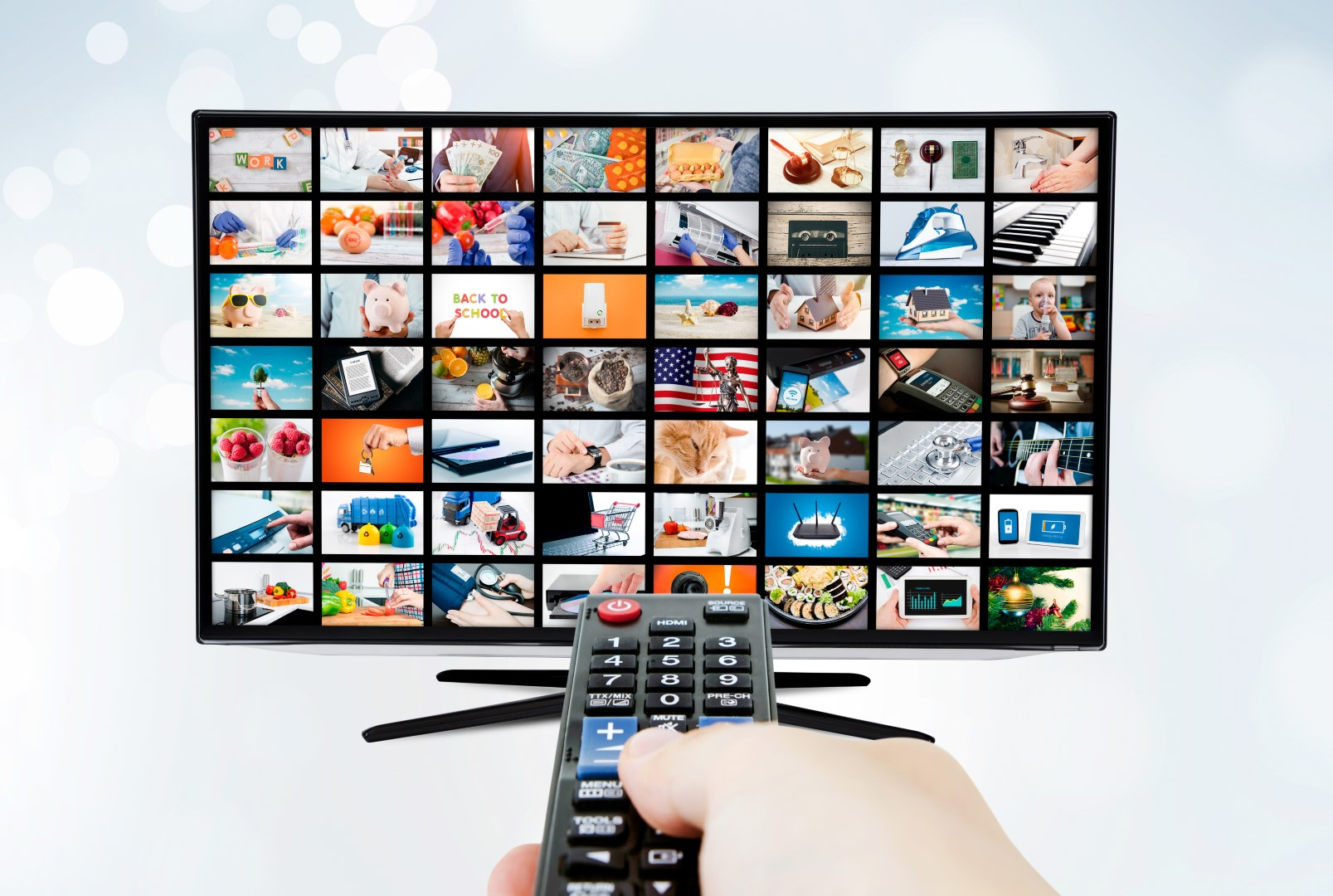 An image related to Cheap Slim Bezel TVs