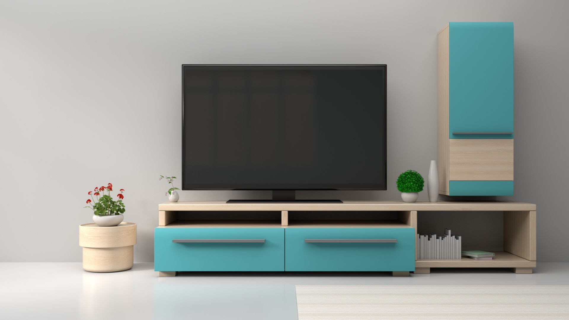 An image related to FHD LED TVs Review
