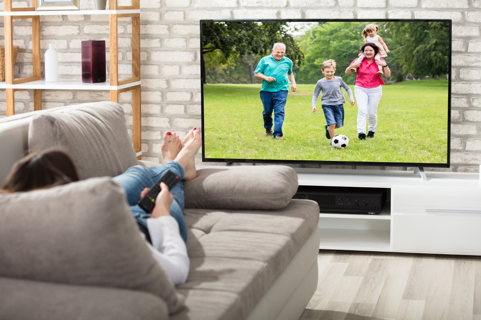 An image related to Top TCL Roku Smart TVs