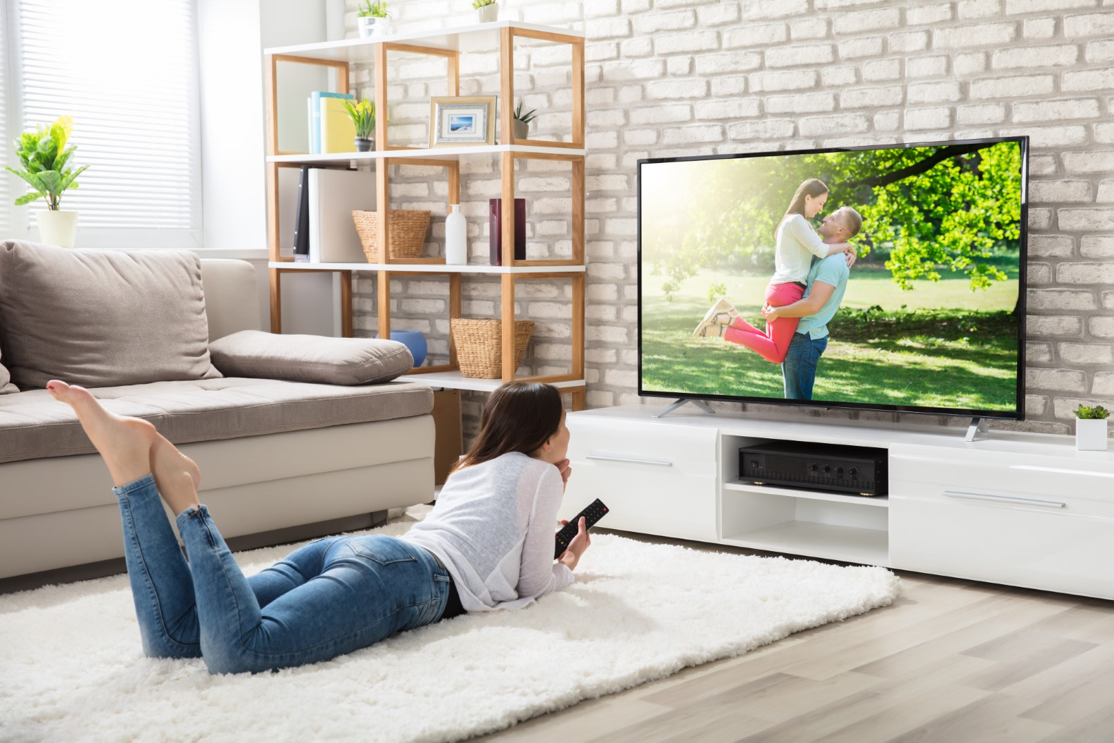 An image related to Top Sceptre HD TVs