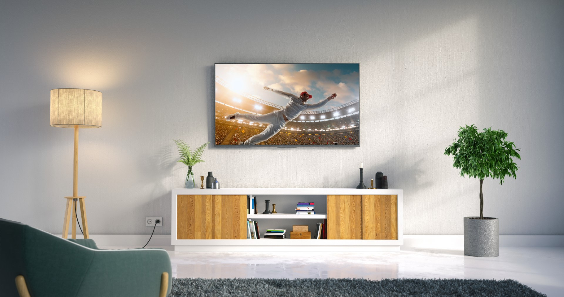 An image related to VIZIO 65-Inch TVs Review