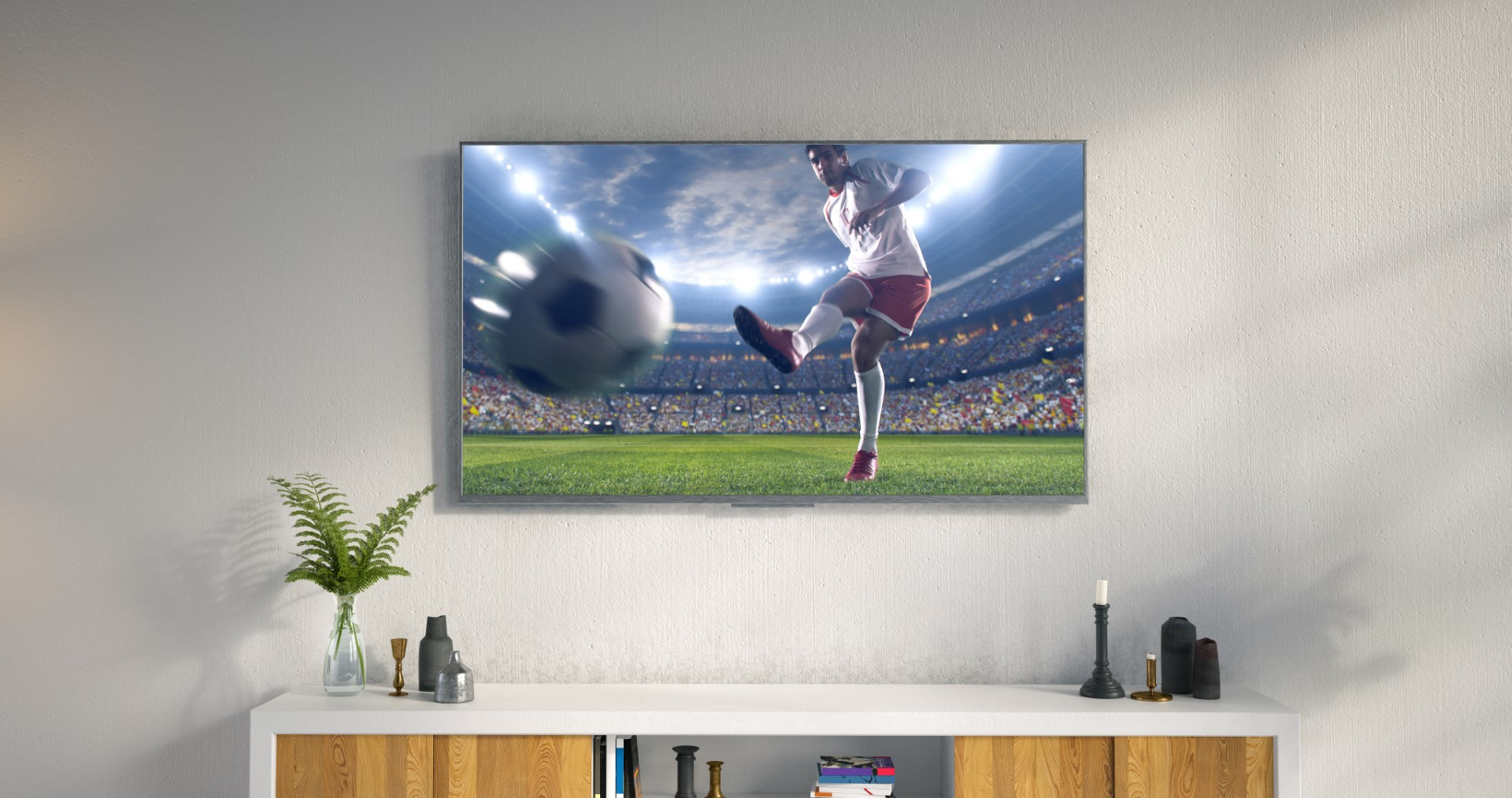 An image related to Top 60-Inch 4K TVs