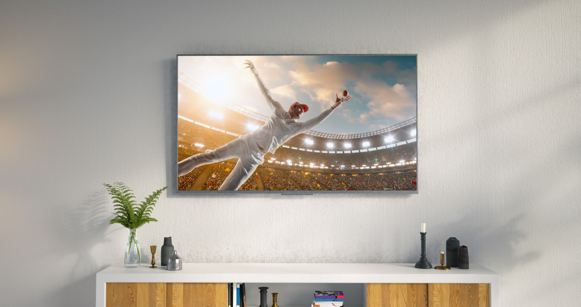 An image related to Top SuperSonic HD TVs